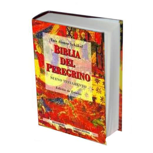 Biblia del peregrino, nuevo testamento
