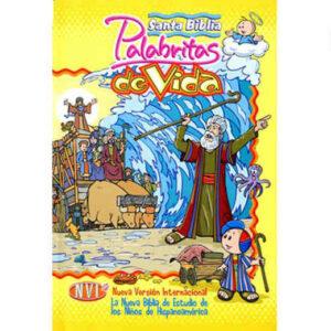 Biblia Palabritas de vida NVI tubiblia.com.co