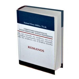 Comentario exegético al texto de Romanos