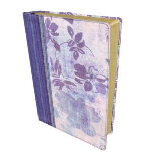 Biblia de la mujer, floral