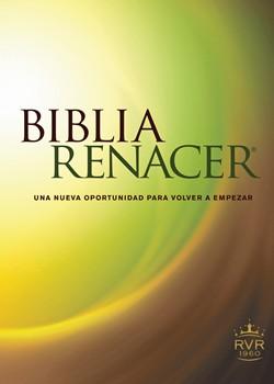 Biblia Renacer RVR60 tubiblia,com.co