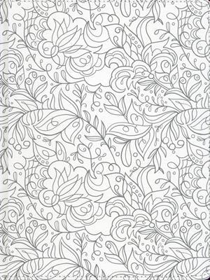 Biblia de Apuntes Blanca Para Colorear RVR 1960