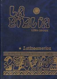 Biblia Latinoamericana Letra Grande Cartoné-tubiblia.com.co