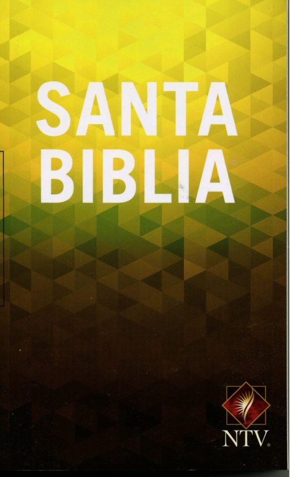 NTV Biblia Edición Semilla
