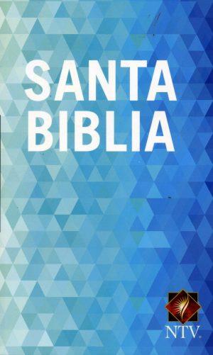 Biblia NTV Edición Semilla