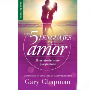 Cinco Lenguajes del Amor