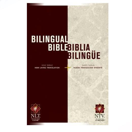 Biblia Bilingüe NTV/ NLT