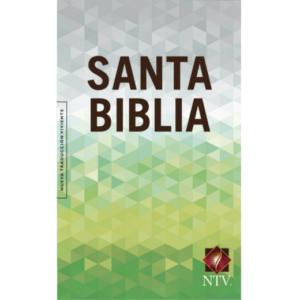 Biblia Edición semilla NTV