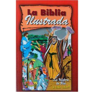 Biblia Ilustrada para Niños