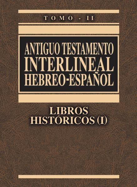 AntiguoTestamento Interlineal hebreo