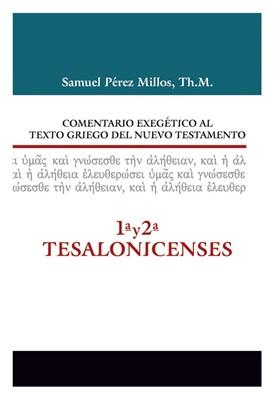 Comentario Exegético al Texto de Tesalonicenses