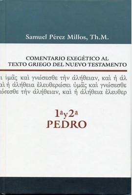 Comentario Exegético al Texto 1 y 2 Pedro