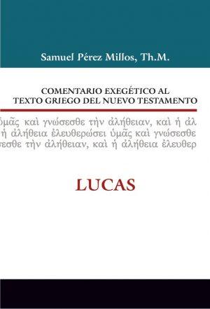 comentario exegético al texto de Lucas