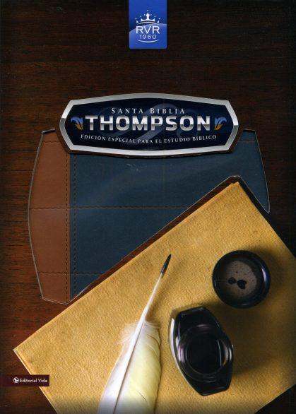 Biblia de estudio Thompson - Hombre
