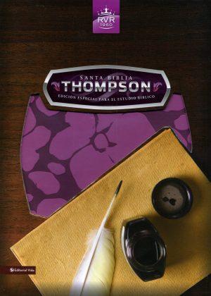 Biblia Thompson para el estudio bíblico