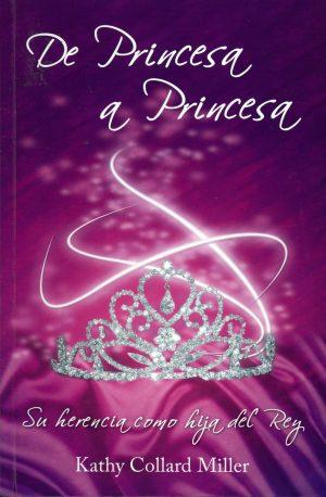 De Princesa a Princesa (9789588217710)