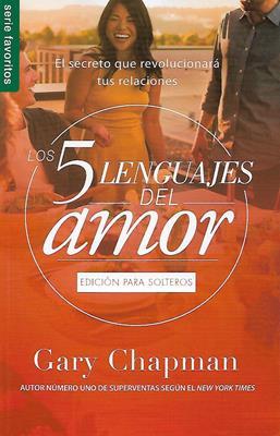 Los 5 lenguajes del amor para solteros