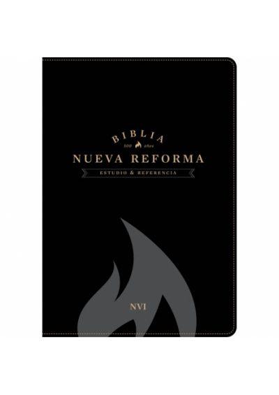 Biblia Nueva Reforma de estudio y referencia NVI