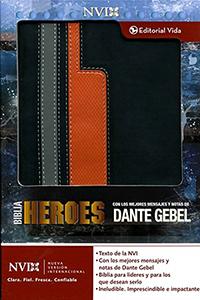 Biblia Heroes Dante Gebel