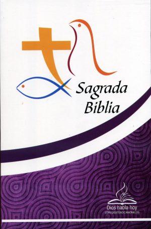 Biblia Misionera Dios Habla Hoy DHH