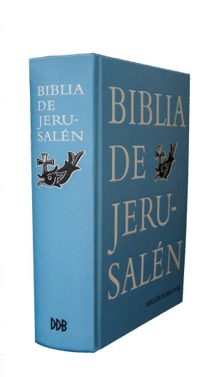 Biblia de Jerusalén 5ta Edición