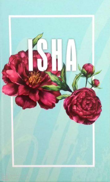 Biblia Isha para mujer. Biblia de estudio en TLA