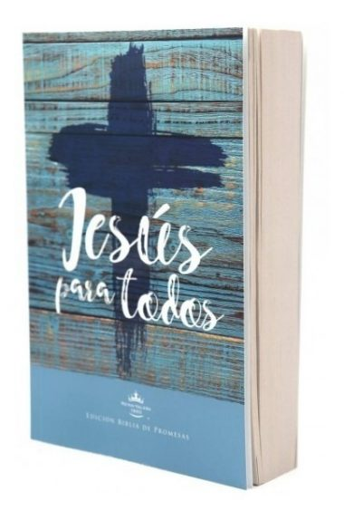 Biblia Jesús para todos RVR60