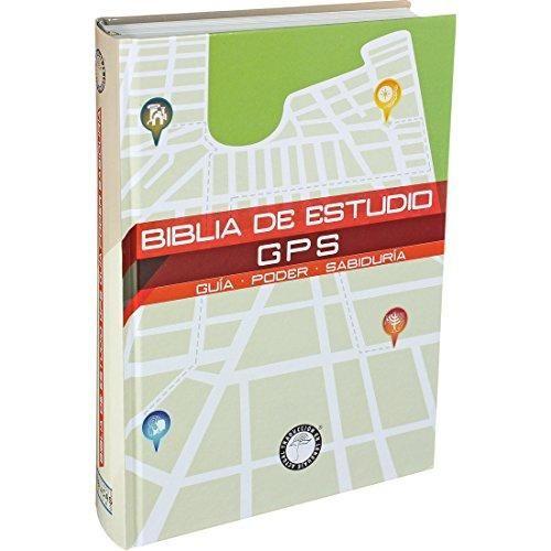 Biblia de estudio GPS
