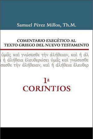 1a Corintios Comentario exegético
