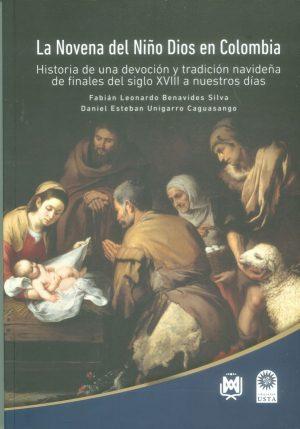 La Novena Del Niño Dios en Colombia