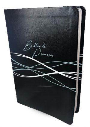 RVR60 Biblia de Promesas Letra Grande
