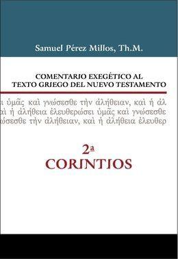 Comentario Exegético 2 de Corintios