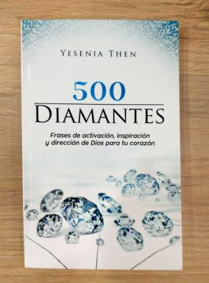 Diamantes Yesenia Then