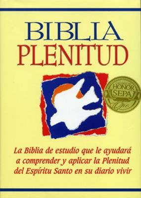 Biblia Plenitud Piel Negra tubiblia.com.co